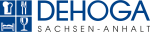 Dehoga Logo as a reference for conference room technology